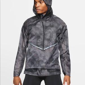 NikeTech Pack Hooded Jacket (Black)